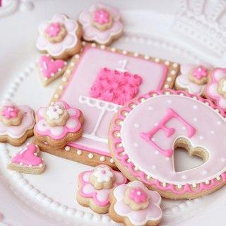 сладости для детского дня рождения