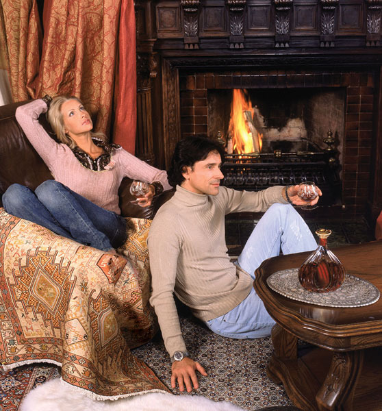 Фото дома людей