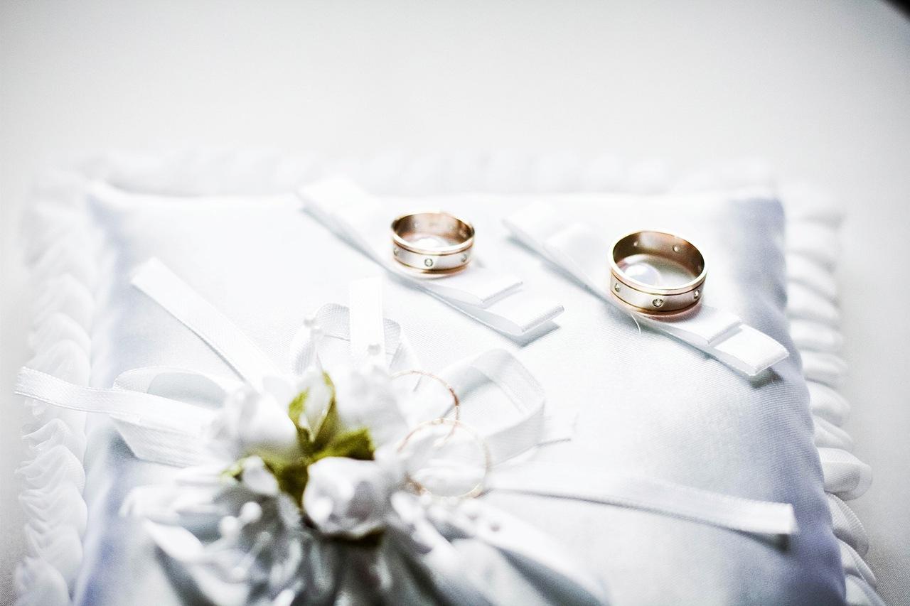 Сонник чужое обручальное кольцо на своей руке