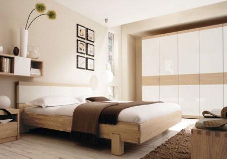 Дизайн интерьера спальни 12 кв м - фотографии