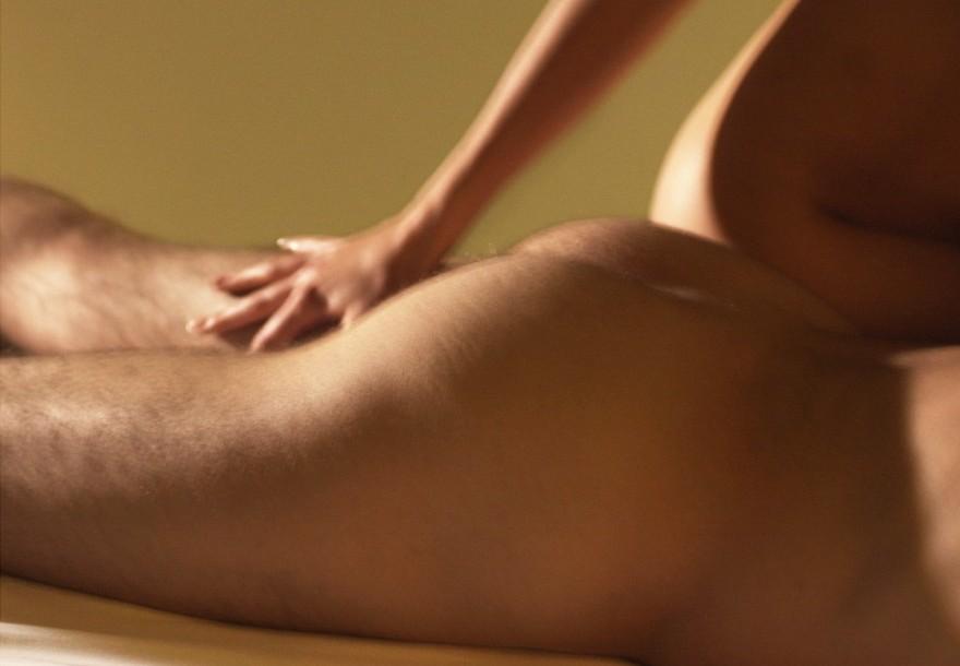 порноэротический массаж