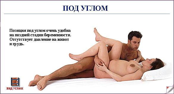 фото инструкция секс позы