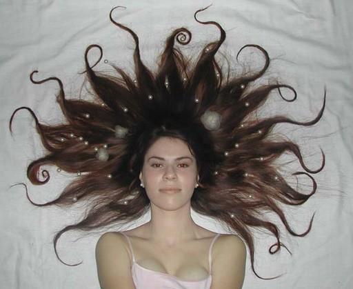 Настойка календулы для волос и масло жожоба