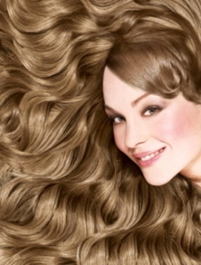 Красивые волосы рф - 6