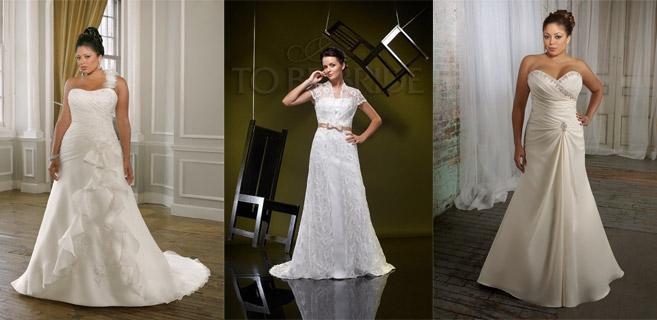 Свадебные Платья Больших Размеров Спб