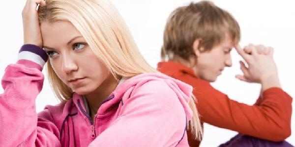 Что делать если мужчина разлюбил