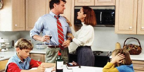 Муж пьёт: что делать жене пьющего мужа