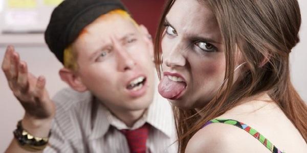 как вежливо отказать человеку в знакомстве