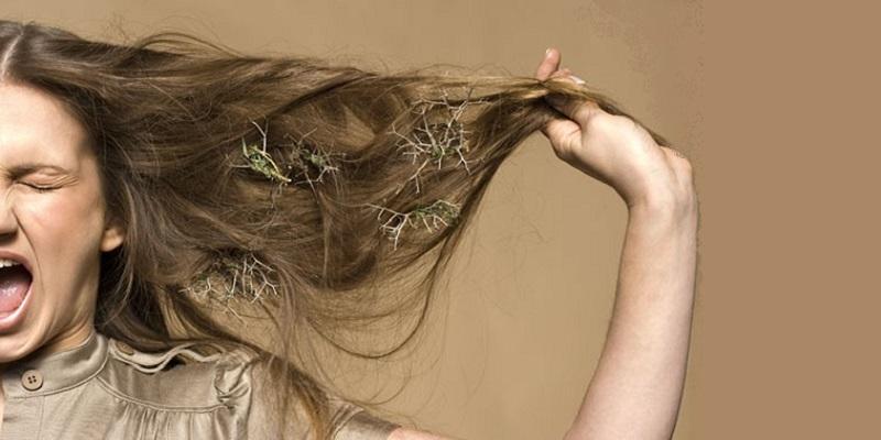Выпадают волосы псориаз что делать