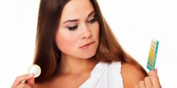 какие противозачаточные средства снимают аллергию